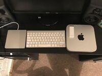 MAC Mini 2011 core i5 2GB RAM 500GB Storage