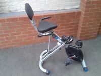 Profitness Exercise Bike.