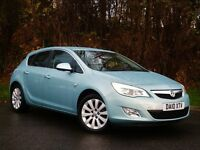 Vauxhall Astra Elite - 2.0 (163bhp) - 12mth MOT