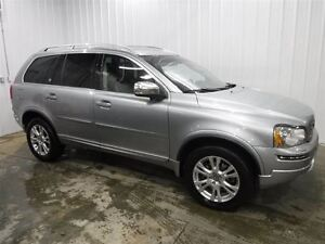 2013 Volvo XC90 3.2 Leather Sunroof DVD