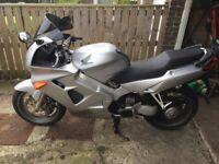 Honda, VFR, 2002, 781 (cc)