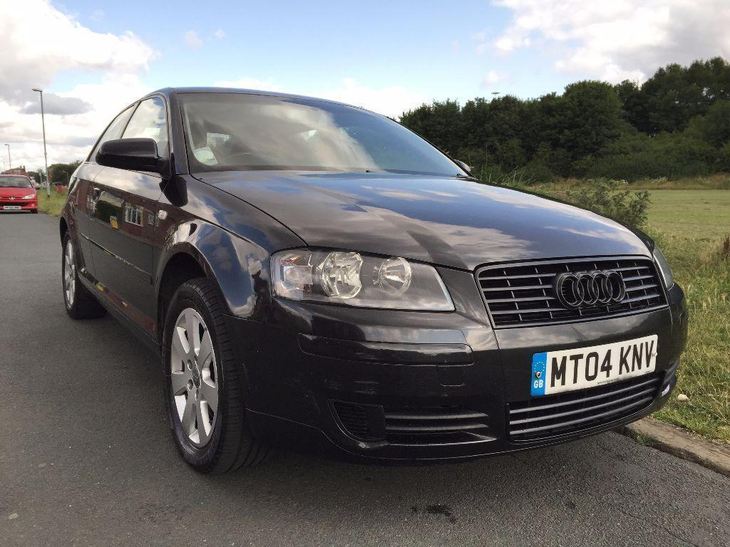 audi a3 auto tdi in hunslet west yorkshire gumtree. Black Bedroom Furniture Sets. Home Design Ideas