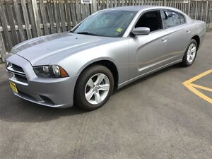 2011 Dodge Charger SE, Automatic, Steering Wheel Controls,