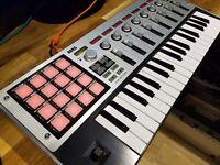 KORG MicroKontrol USB MIDI Keyboard