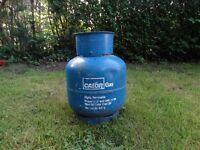 Calor Gas bottle (