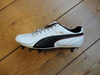 Puma Football Boots Good Used Condition