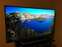 "Sony 48"" Smart TV - Like New"