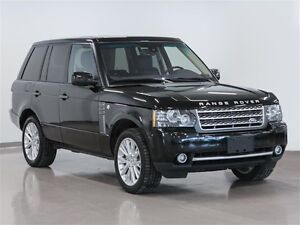 2011 Land Rover Range Rover Supercharged (SC)