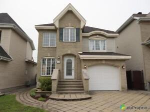 486 000$ - Maison 2 étages à vendre à Ste-Dorothée