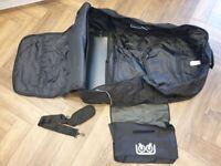 Mamas & Papas stroller travel bag