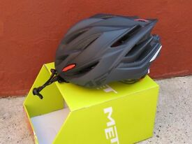 Met Forte Road Bike Helmet