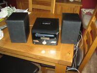 proline cd player