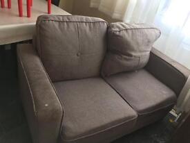 Freebie used sofa