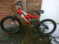 20inch bike in excellent condition