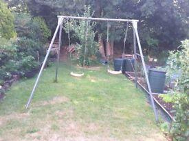 TP Double Swing