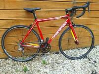 Boardman Sports Road Bike - Large - EP4