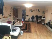 Beautiful Double Room to Let in luxury 3 bed house rent £110 all bills included & free wifi.