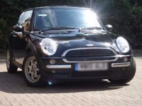 2001 MINI Hatch 1.6 One 3dr - FULL SERVICE HISTORY - Manual (FIRST COME FIRST SERVE)