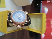 18ct gold watch