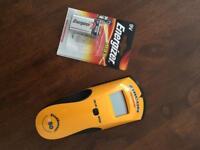 Zircon Stud Detector + 2 battery