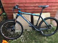 Sterndale mountain bike