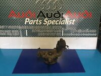 Audi A3 front hub carrier