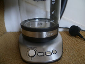 New electric Kettle.