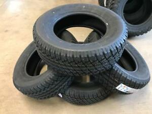 Set of NEW 275/65R18 truck tires. 275 65 18