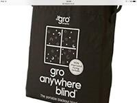 Gro Blackout Blinds