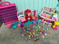 Shopkins bundle