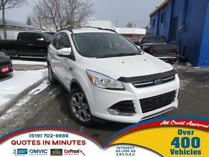 2013 Ford Escape SEL | NAV | LEATHER | AWD