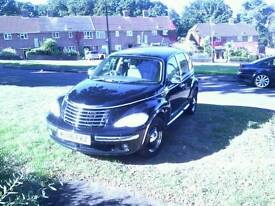 Chrysler pt cruiser automatic