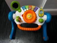 Baby Walker Activity Centre