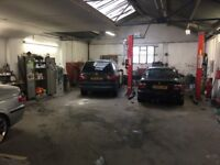 garage business for sale in harrow