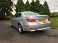 BMW 525d 5 series sport low mileage not 118d 120d 123d 320d 325d 330d 335d