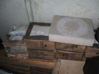 Job Lot Selection of Ceramic Tiles