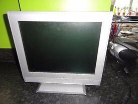 """Portable TV 15"""""""