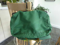 Bardale Karrimor Handlebar Bag