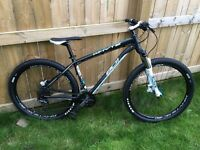 WHYTE 801 MOUNTAIN BIKE ****QUICK SALE-MUST GO NOW****