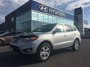 2010 Hyundai Santa Fe GL 3.5 Sport AWD *Leather & Sunroof*