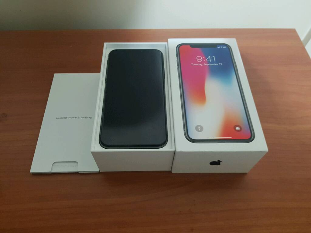 Điện Thoại Apple iPhone X 64GB Trắng Likenew