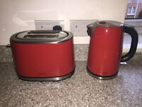 Kitchen accessories immaculate condition