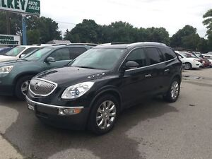 2011 Buick Enclave CXL2 MANAGER SPECIAL