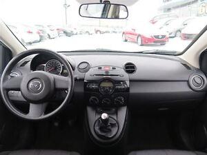 2011 Mazda MAZDA2 GX A/C JAMAIS ACCIDENTÉ Québec City Québec image 19