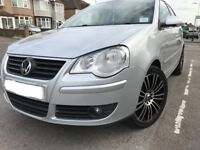 VOLKSWAGEN POLO S, 1.4 5DR 2006 (56)