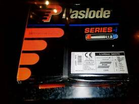 Paslode Series-I 90mm Nails with Fuel Cells.