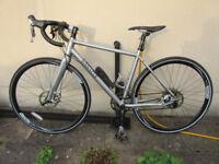 Pinnacle Arkose 3, medium. Road / gravel bike for sale