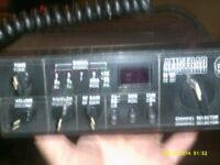amstrad cb 901 good working ordder