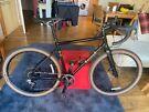 Marin Nicasio Gravel Bike 54cm ridden once