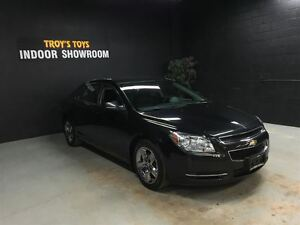2010 Chevrolet Malibu 4 door sedan w/1LT